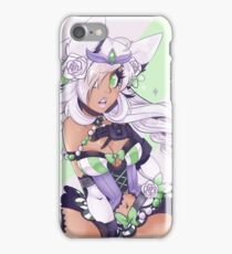 Goodra Gijinka iPhone Case/Skin