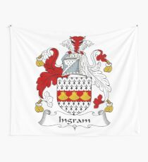 Ingram  Wall Tapestry