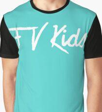 """FV Kids"" Graphic T-Shirt"