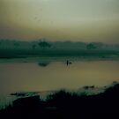 dusk by Amagoia  Akarregi