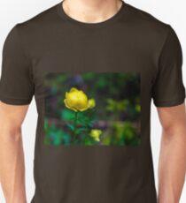 Flower macro Unisex T-Shirt