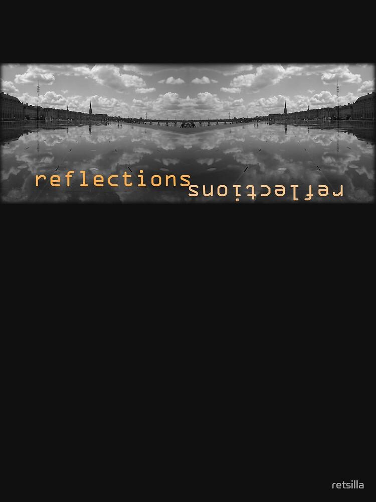 Reflections by retsilla