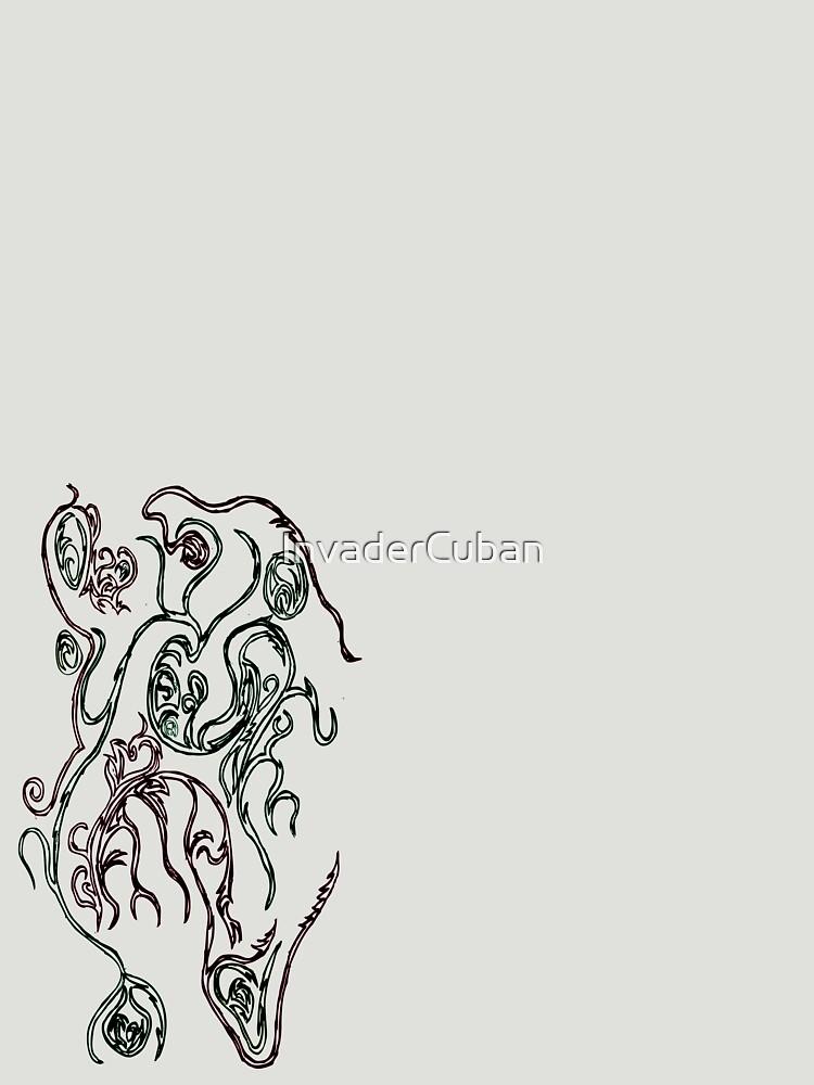 My Logo by InvaderCuban