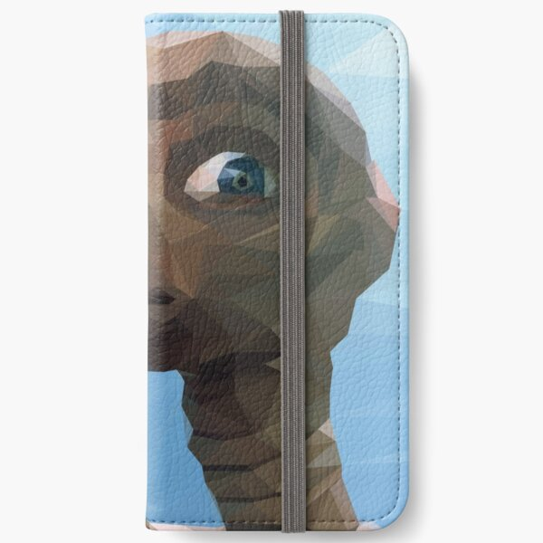 E T  iPhone Wallet