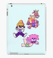 Playstation Boys iPad Case/Skin