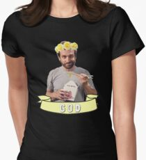 Chuck Shurley, God T-Shirt
