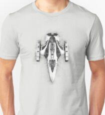 ED Empire Unisex T-Shirt