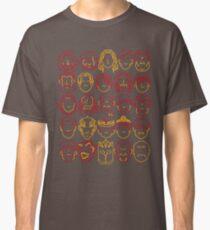 Treacherous Minimalism Classic T-Shirt