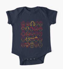 Treacherous Minimalism Kids Clothes