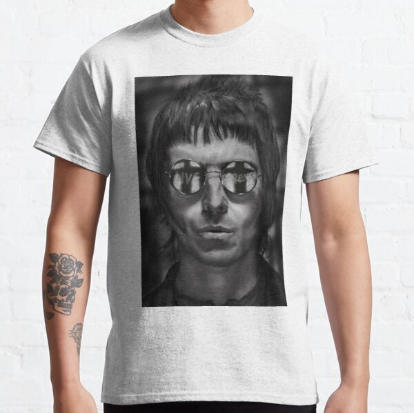 Live Forever Classic T-Shirt