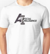AI - artificial intelligence Unisex T-Shirt