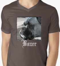 Boxer headshot T-Shirt