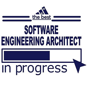 SOFTWARE ENGINEERING ARCHITECT by suttonkes