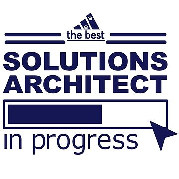 SOLUTIONS ARCHITECT by suttonkes