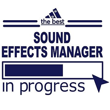 SOUND EFFECTS MANAGER by suttonkes