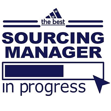 SOURCING MANAGER by suttonkes