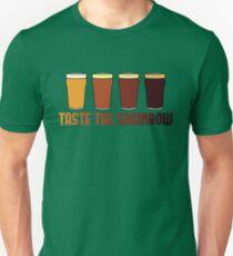 Probieren Sie den Grainbow Unisex T-Shirt