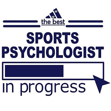 SPORTS PSYCHOLOGIST by suttonkes