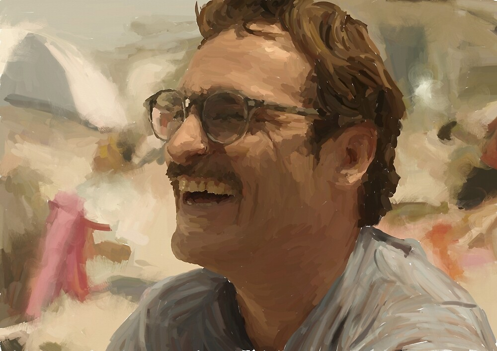 Theodore Twombly by SE-Faraday