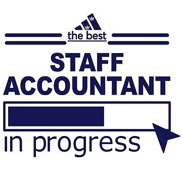 STAFF ACCOUNTANT by suttonkes