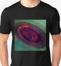 Saturn's Rose Unisex T-Shirt