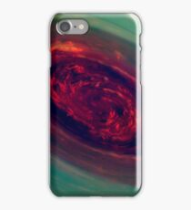 Saturn's Rose iPhone Case/Skin