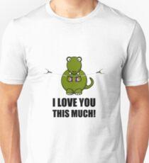 http://www.cafepress.com/acupoftees/12412101 Unisex T-Shirt