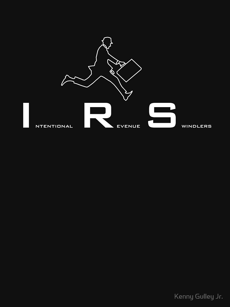 I.R.S. by KGJPhotography
