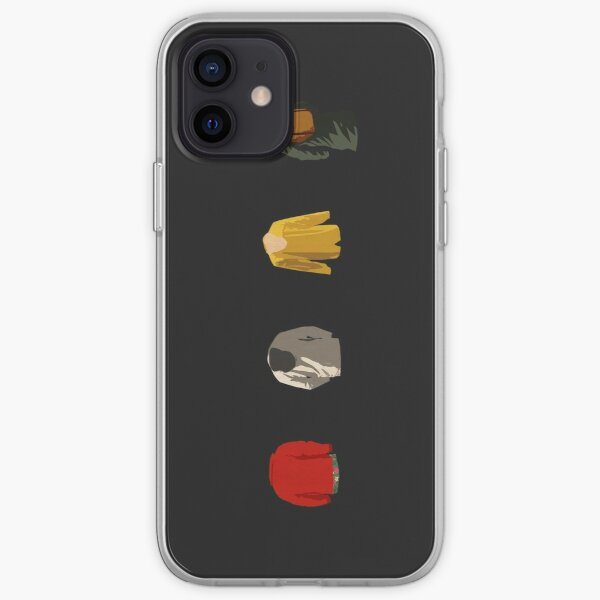 The Goonies iPhone Soft Case