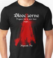 Bloodborne 2 Confirmed Unisex T-Shirt