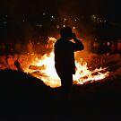 Bonfire by alexandriaiona