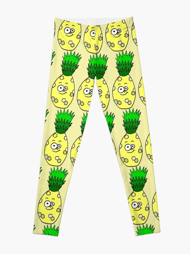 b76dbdb7aa1447 Sweet Smiling Pineapple Doodle