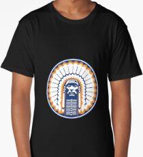 CHIEF ILLINIWEK Long T-Shirt