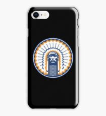 CHIEF ILLINIWEK iPhone Case/Skin