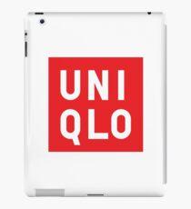 UNIQLO iPad Case/Skin
