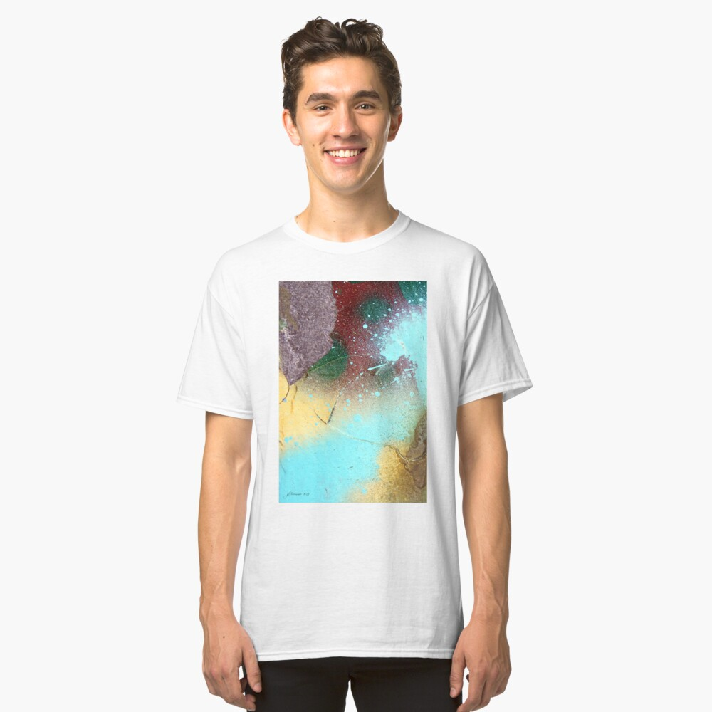 Lost in Transition Classic T-Shirt