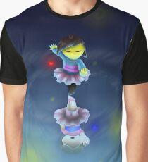 Waterfall Integrity Graphic T-Shirt