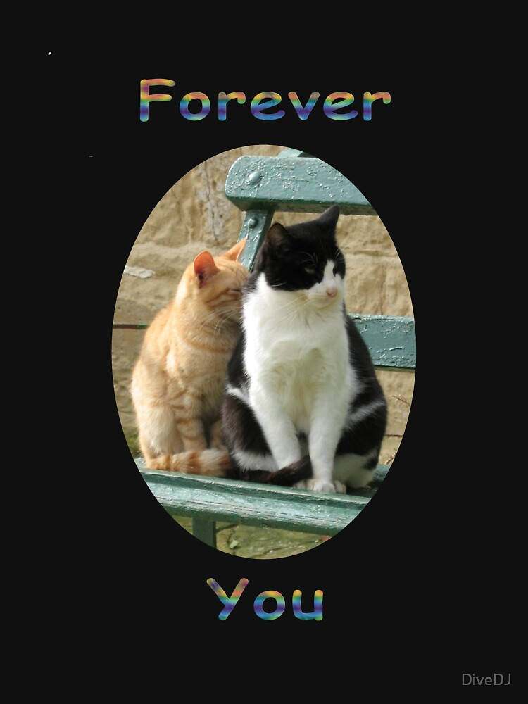 For ever you by DiveDJ