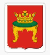 Tver, Russia Sticker