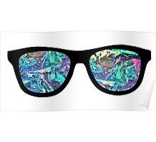 a9d949f914 holographic sunglasses