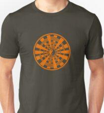 Mandala 36 Yin-Yang Vitamin C T-Shirt