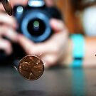 Coin Freeze by alexandriaiona