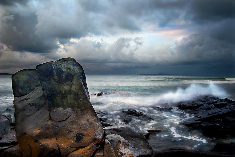 Sea Sculpture by Ben Ryan