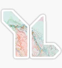 Younglife yl Marmor Sticker