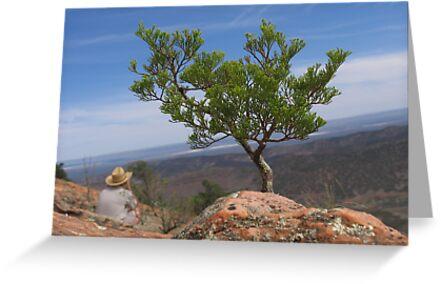 Tree. by Klikklak