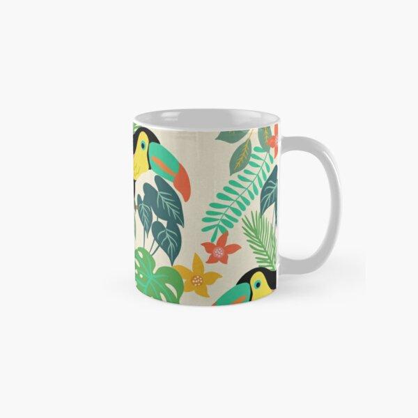 Toucan Island Classic Mug