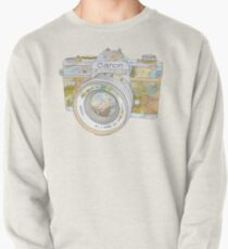 TRAVEL CAN0N Pullover