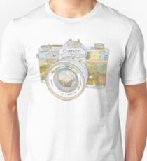 REISE CAN0N Unisex T-Shirt