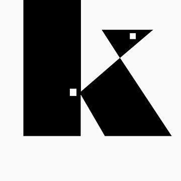 exit k by meanderthal