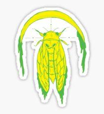 Thumbnail Cicada  Sticker